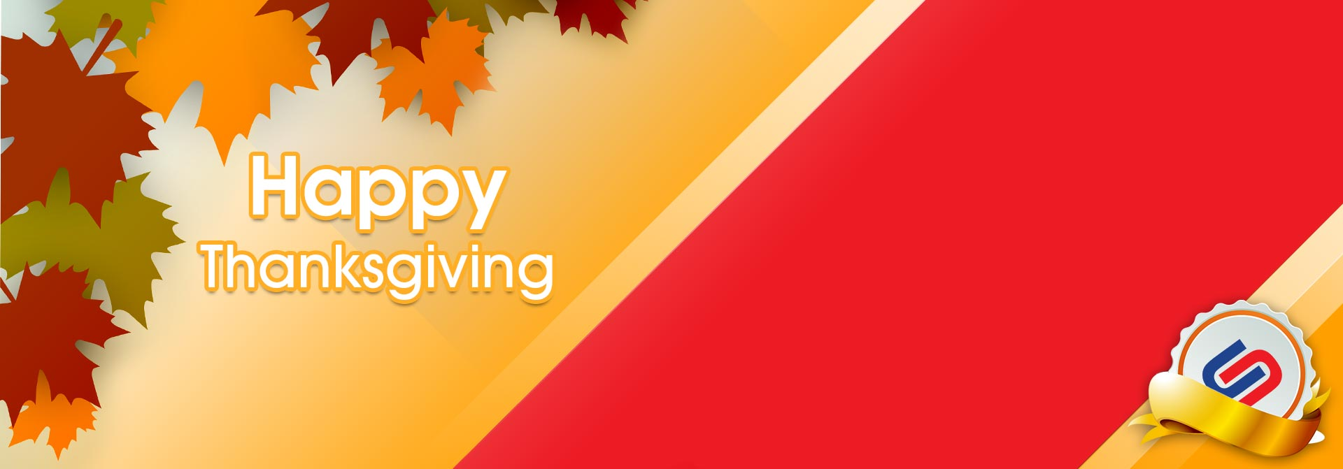 Happy Thanksgiving from Univista Insurance