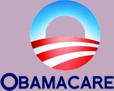 Obamacare Insurance Logo